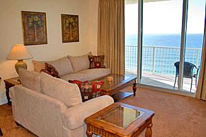 Tidewater Beach Resort Panama City Beach Florida