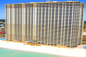 Calypso Resort In Panama City Beach Fl Tidewater